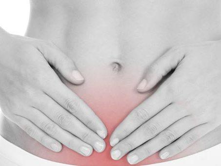 Réflexologie & troubles digestifs