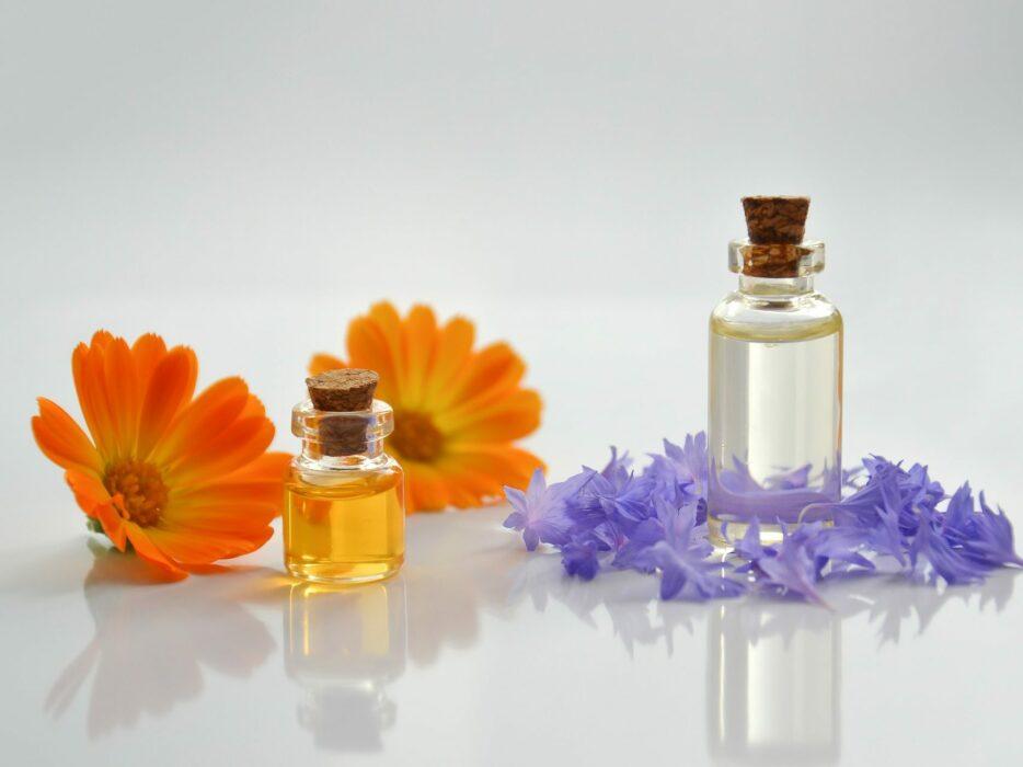 Réflexologie et aromathérapie